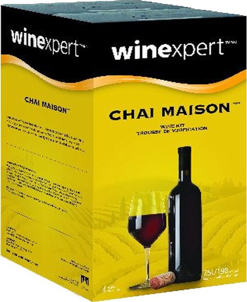 Wine Expert - Chai Maison
