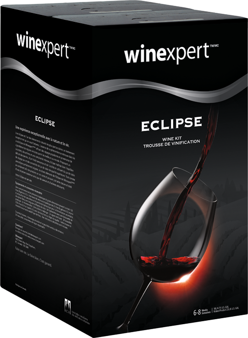 Wine Expert - Eclipse