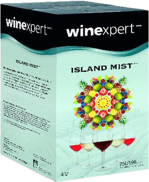 Wine Expert - Island Mist