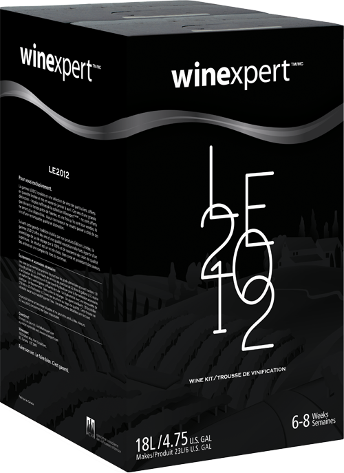 Wine Expert - Limited Edition (LE)