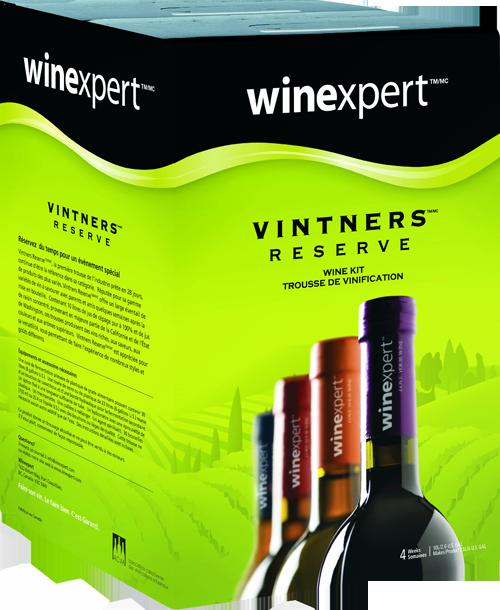 Wine Expert - Vintners Reserve