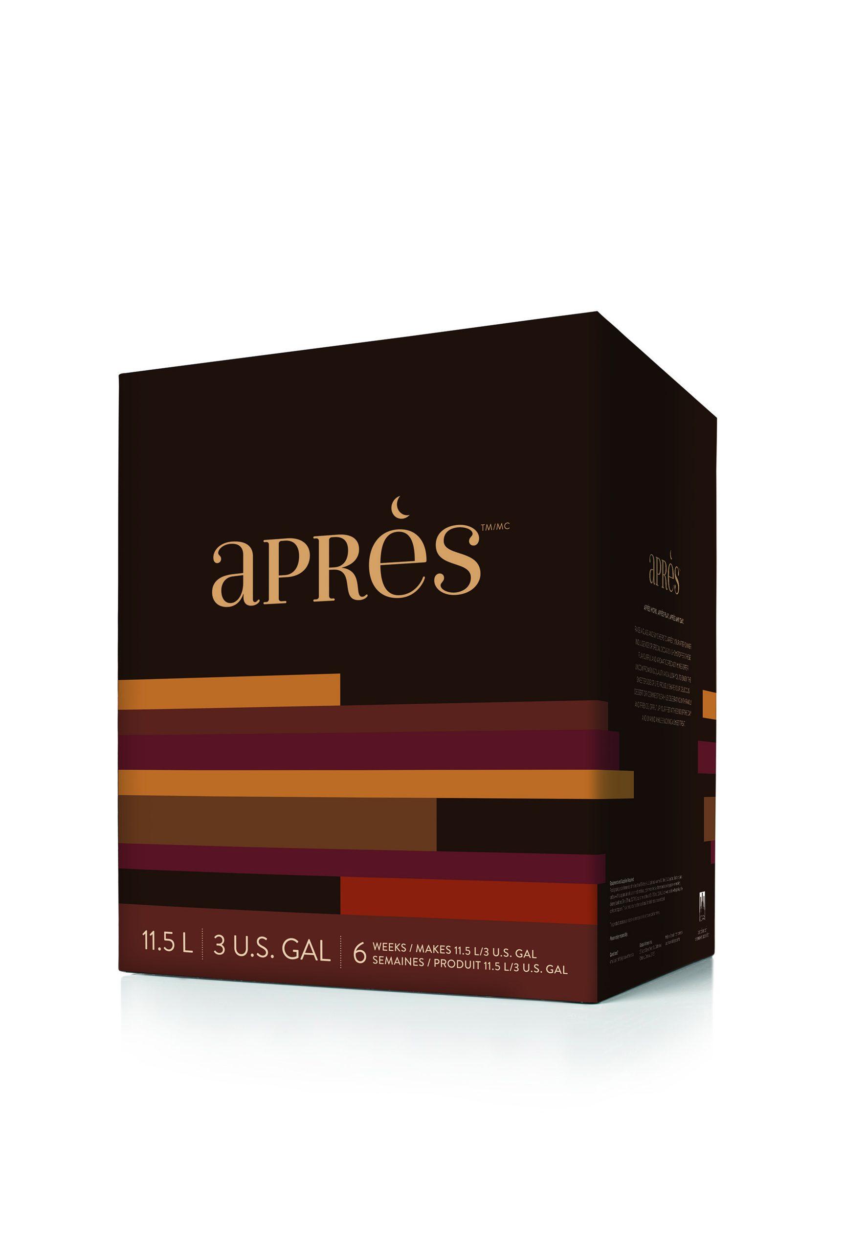 Winexpert - Apres